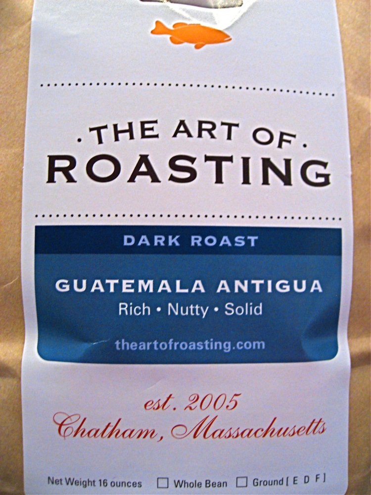 art of roasting