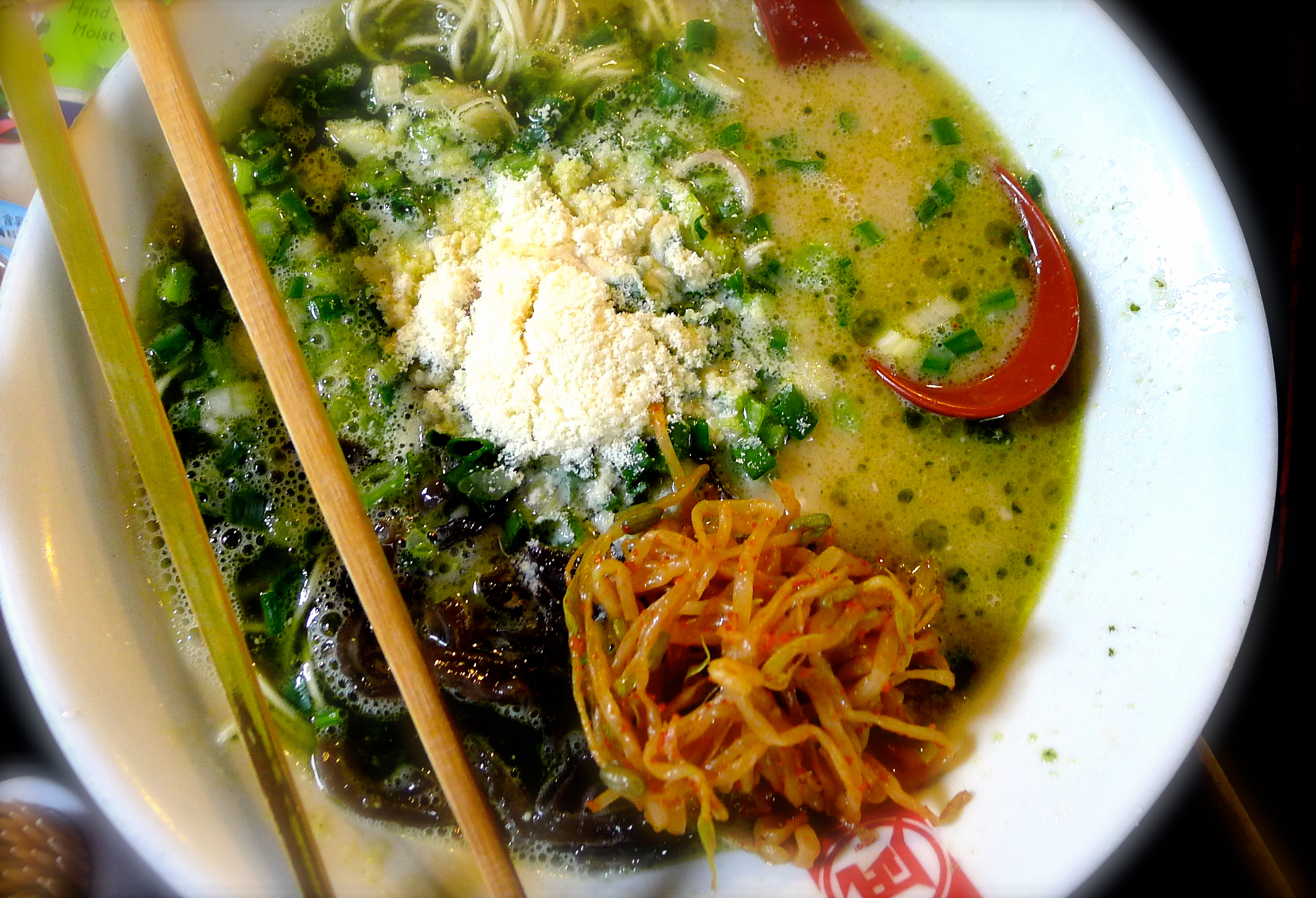 Best Eats of 2012: Butao Ramen | Tracy Chang